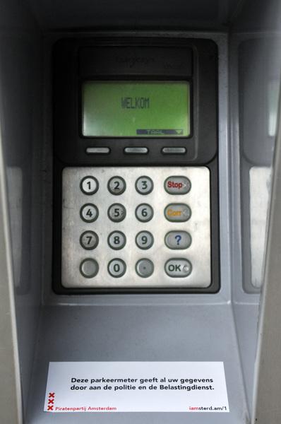 Sticker parkeerautomaat 20cc0b408777b727b9dfffa1ad440dca_view