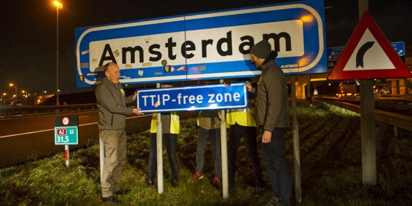 Amsterdam ttip_vrij